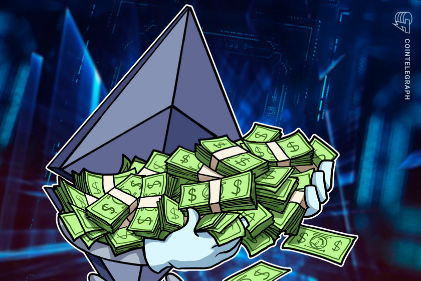 Ark Investment tips 20M into Grayscale Ethereum Trust