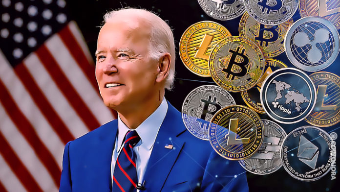 Bidens 2022 Budget Includes New Crypto Reporting Proposals