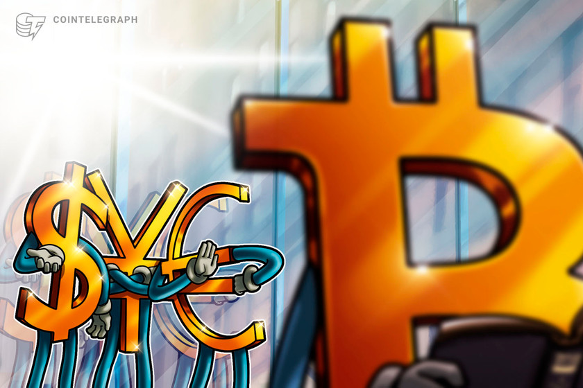 Bitcoin likely wont entirely replace current financial system Coin Center