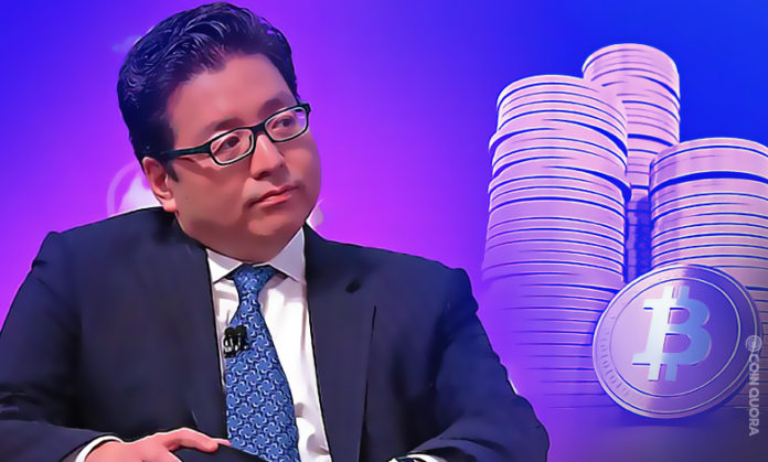 Bitcoin could still hit 125000 this year Tom Lee says