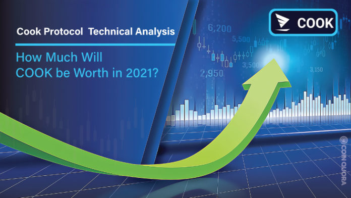 Cook Protocol Technical Analysis — How Much Will COOK be Worth in 2021