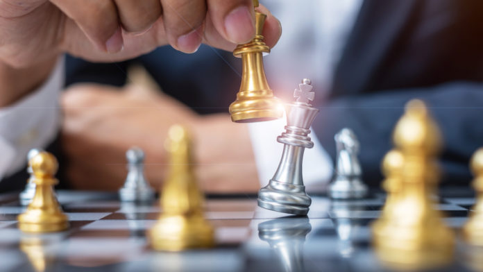 Crypto Meets Chess in Coinbase Sponsored Cryptochamps Tournament – News