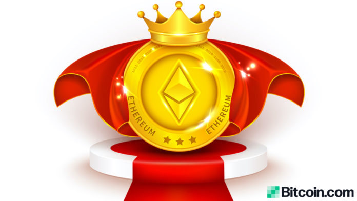 Crypto Traders Predict Ethereums ROI to Crush Bitcoins 2021 Year End