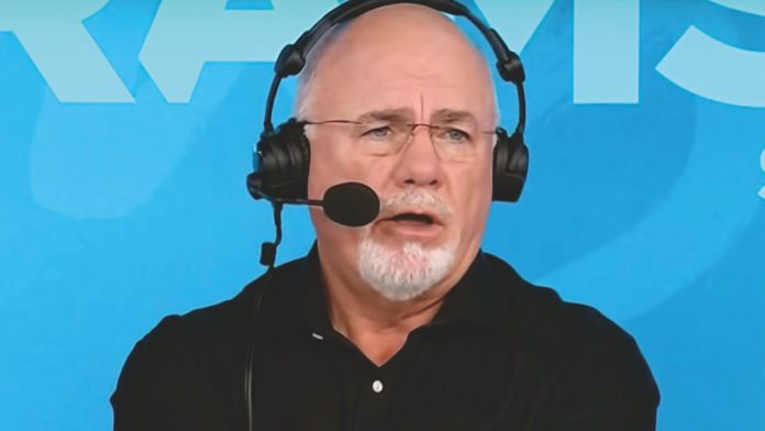 Financial Guru Dave Ramsey Advises Whether One Should Invest in