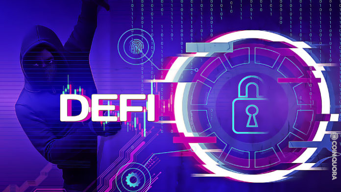 How to Spot Decentralized Finance DeFi Scams