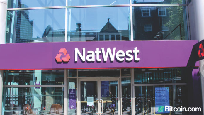 Major British Bank Natwest Alerts Customers With Tips to Avoid