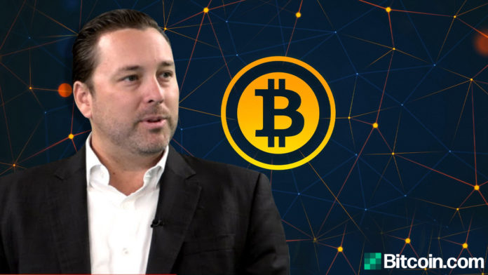 Metalla CEO Says Crypto Industry Is a License for the