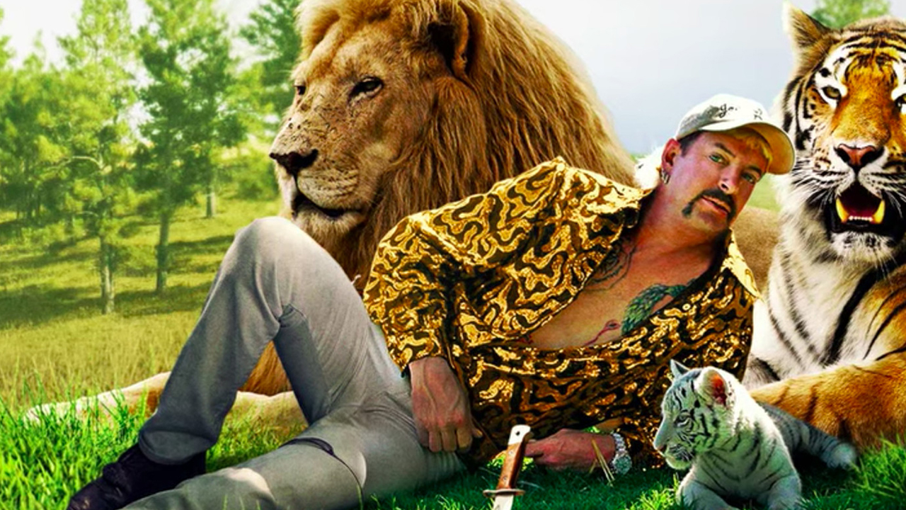 Notorious Tiger King Joe Exotic Launches ETH Based Token to Help