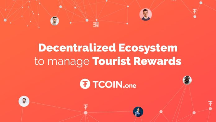 The TCOIN Token to Chart a New Course in the