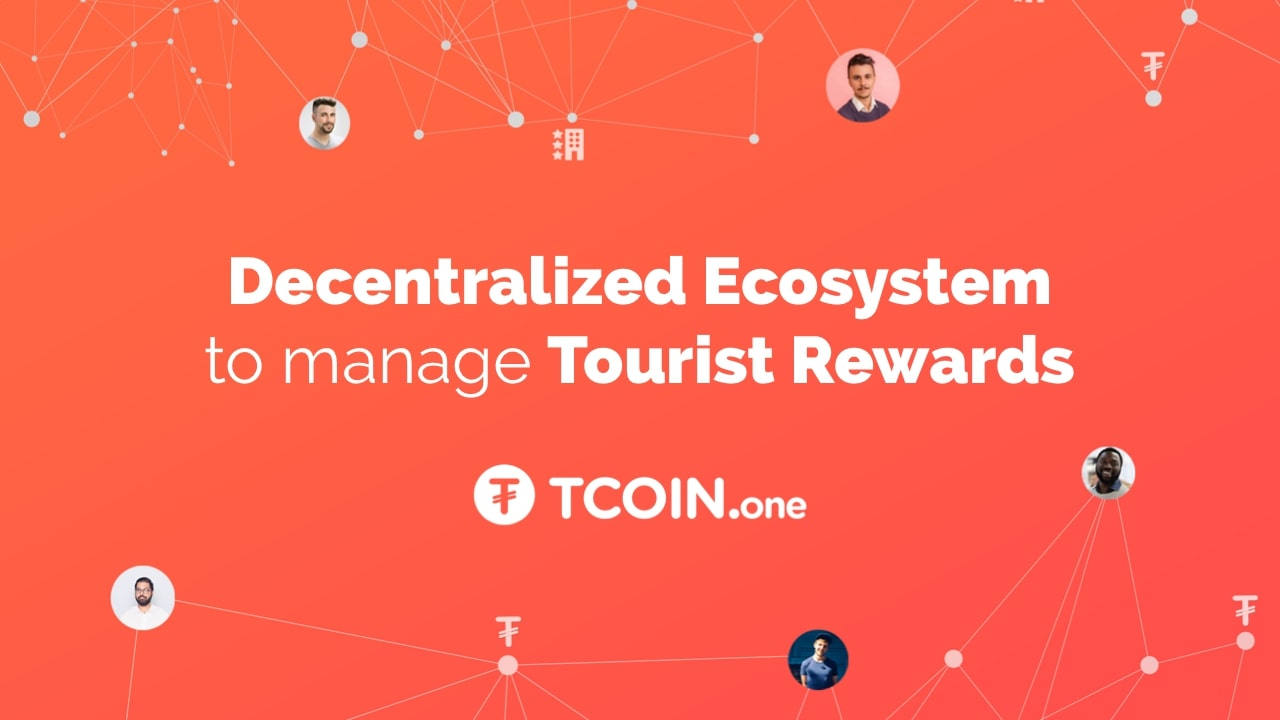 The TCOIN Token to Chart a New Course in the Tourism Industry