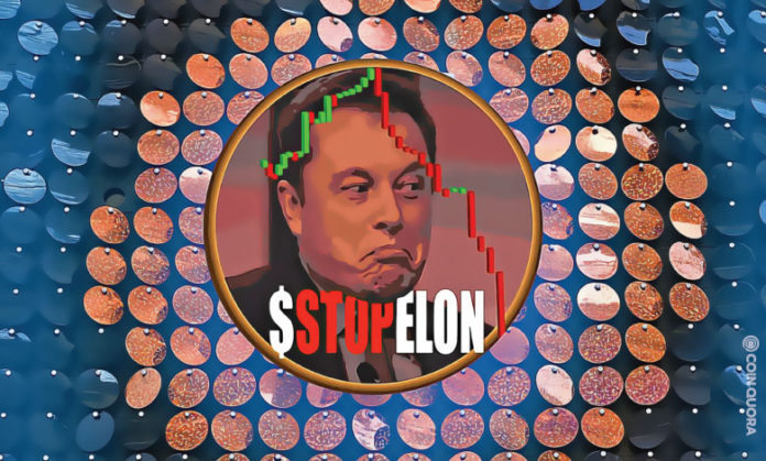 What is StopElon New crypto surges after Musk Bitcoin backlash