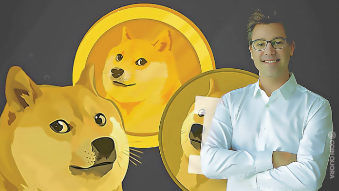 eToro CEO Says Trading App Listed Dogecoin Because of its Large