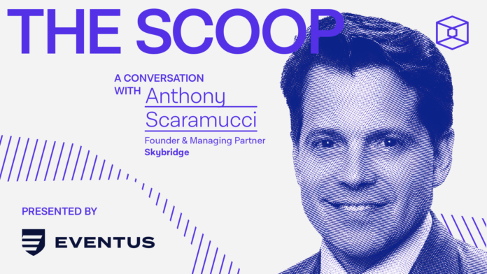 20210628 TheScoop Anthony Scaramucci 16x9