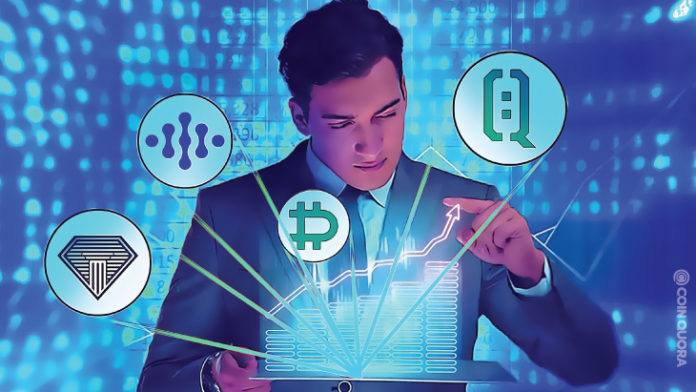 2021s Top Blockchain Platforms For Options Trading