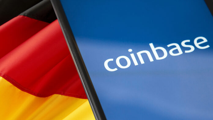 Coinbase Approved to Enter German Cryptocurrency Market – Exchanges Bitcoin