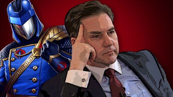 Craig Wright Wins Default Judgment Against Cobra — Bitcoinorg Forced