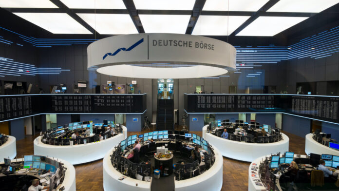 Deutsche Borse Group Acquires Major Stake in Swiss Firm Crypto