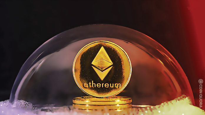 Ethereum Shows Strong Signs of Returning to ATH of 4000
