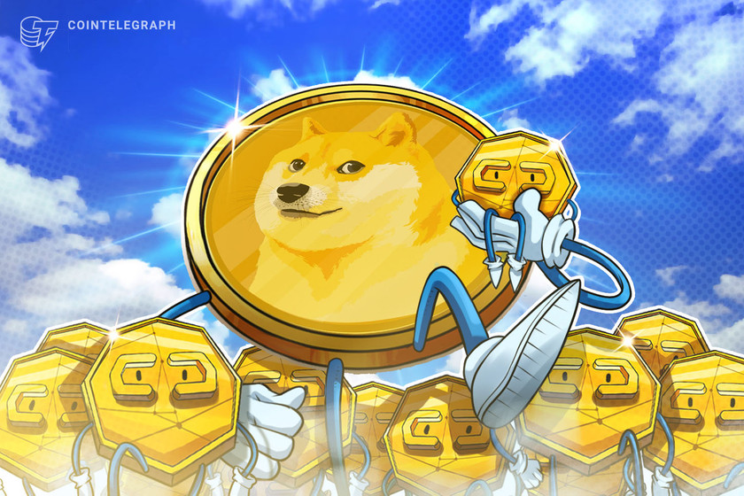 Memecoin DOGE set for listing on Coinbase Pro