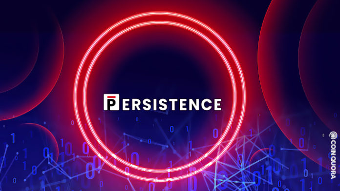 Persistence The New Ecosystem Within an Ecosystem