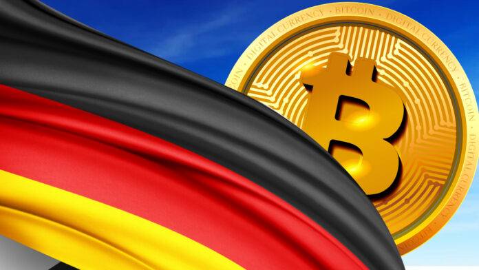 4000 Institutional Funds in Germany Can Now Invest 20 of