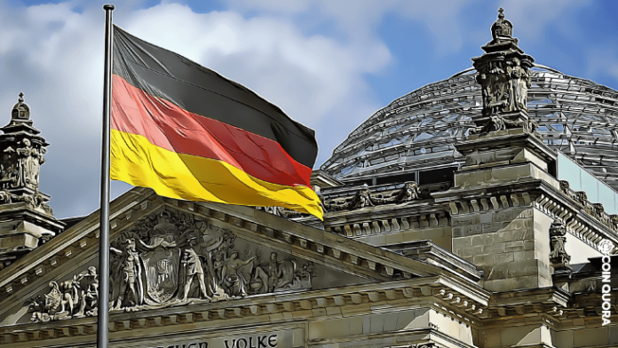 A German Law Allowing 415B Crypto Investment Takes Effect