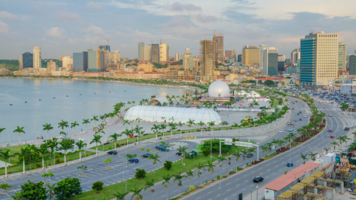 Angola Hikes Benchmark Interest Rate as Central Bank Attempts to