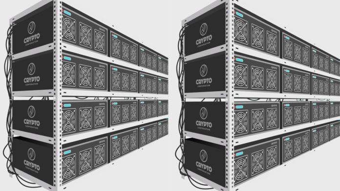 Bitcoin Mining Difficulty Parameter Set to Increase for the First