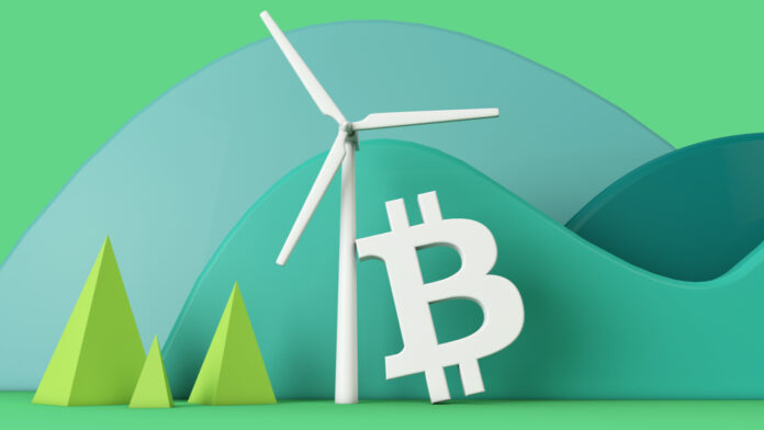 Bitcoin Mining Report Claims Miner Energy Consumption Mix 56 Sustainable