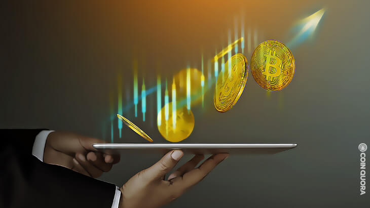 Bitcoin Moves Past $34K, Is This a New Bull Run