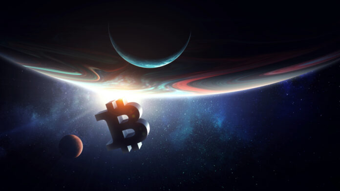 Bitcoin Still Commands the 9th Largest Market Capitalization in the