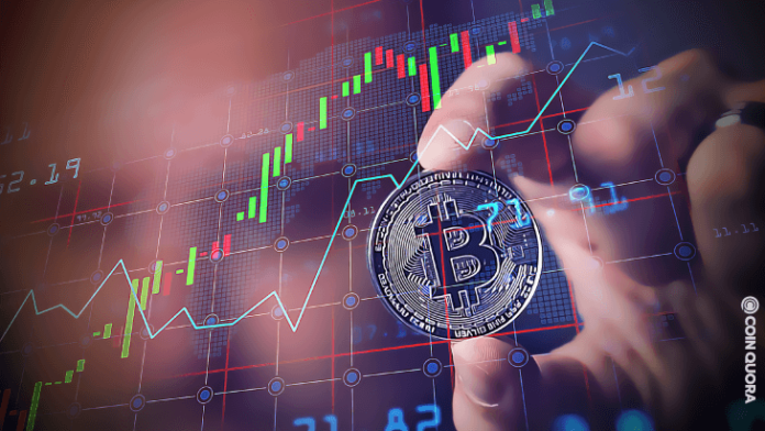 Bitcoin Stock to Flow Model Goes Off Course