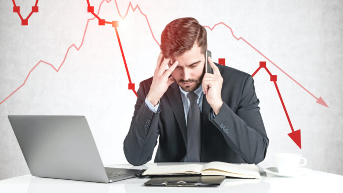 Bitcoins Value Dropped 8 This Week Analyst Says Equities Correction