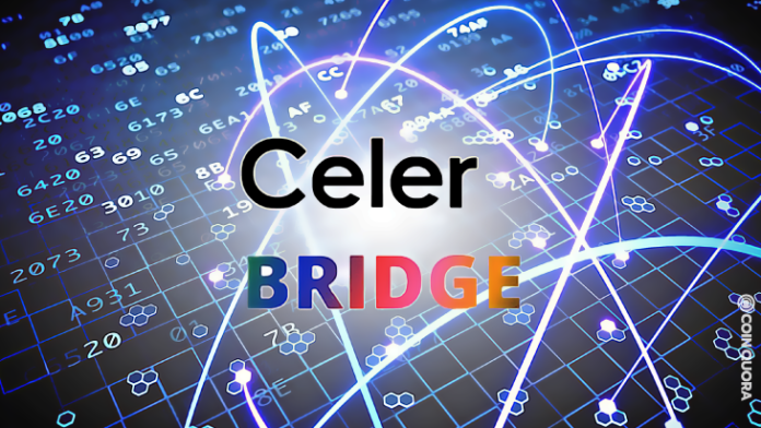 Celer Network Launches cBridge for Fast and Low Cost Transfers