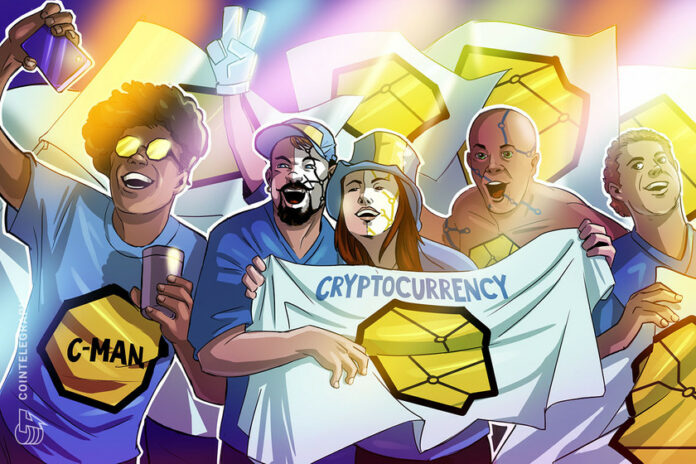 Cryptocurrency and the rise of the user generated brand