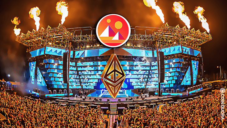 Decentraland To Host Ethereum's First Music Festival