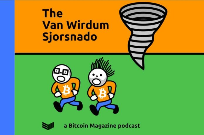 Discussing Lightning Network Routing Bitcoin Magazine Bitcoin News Articles