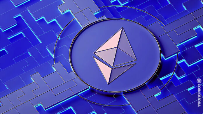 Ethereum Begins To Rally After a Recent Decline