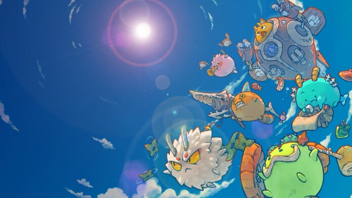 Ethereum Gaming Token Axie Infinity Taps Another All Time Price High
