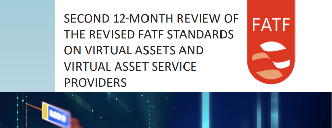 FATF Vitrual Assets Review