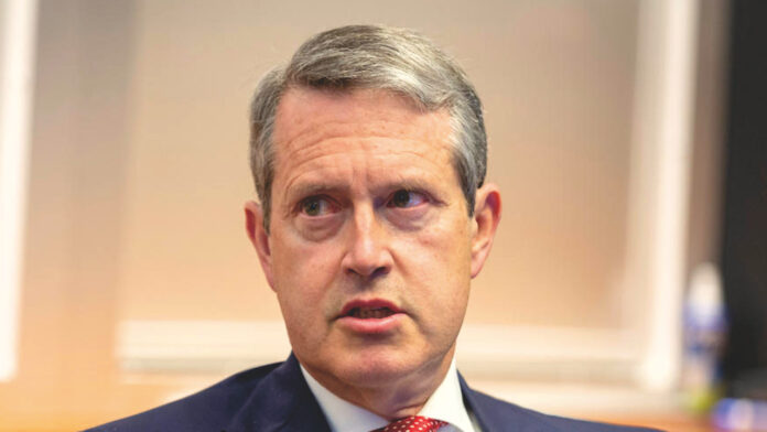 Fed Vice Chair Quarles Says Digital Dollar Could Pose Significant