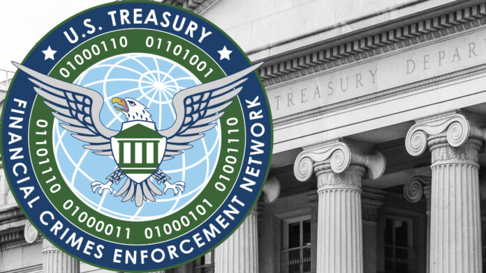 FinCEN Names Misuse of Cryptocurrencies a National Priority – Regulation