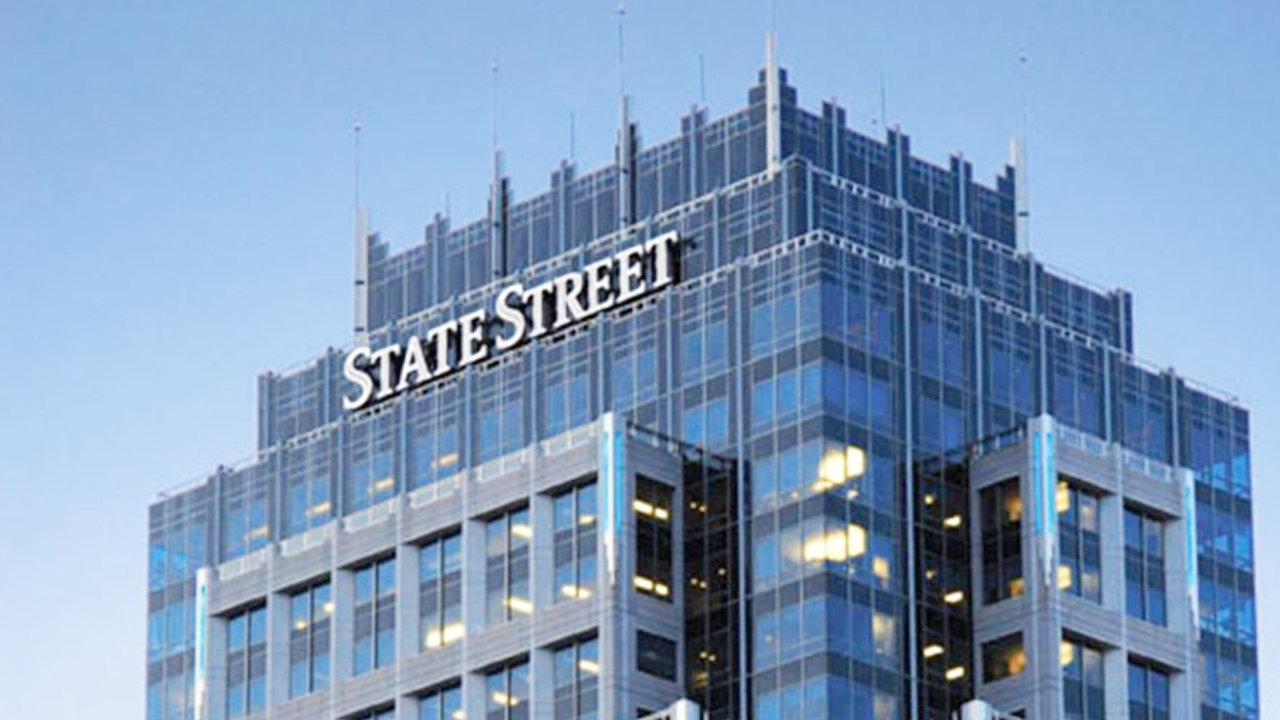 Financial Giant State Street Expands Cryptocurrency Services as Demand From