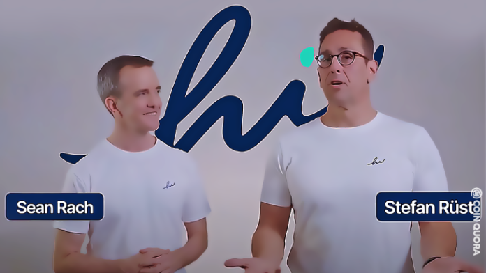 Financial Service 'hi Launch Backed by Top Crypto Personalities