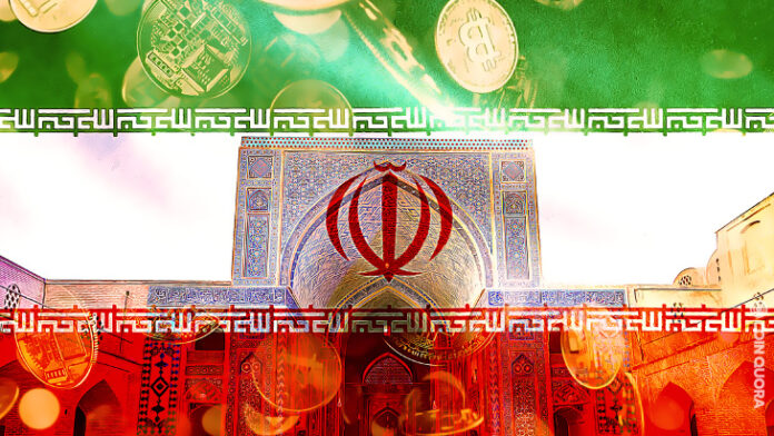 IRAN Proposed Bill Could Ban All Foreign Mined Crypto