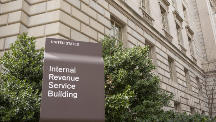 IRS Modifies Crypto Question on Tax Form — Now Focusing