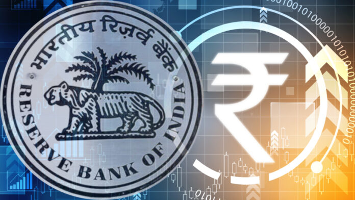 Indias Central Bank RBI Unveils Plan to Launch Digital Currency