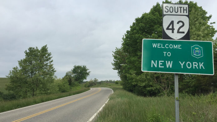 New York Town Bemoans Roadside 'Littered With Bitcoin Miners —
