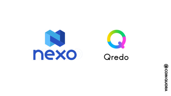 Nexo Backs Qredos 16M Token Sale to Bolster Institutional Access to DeFi