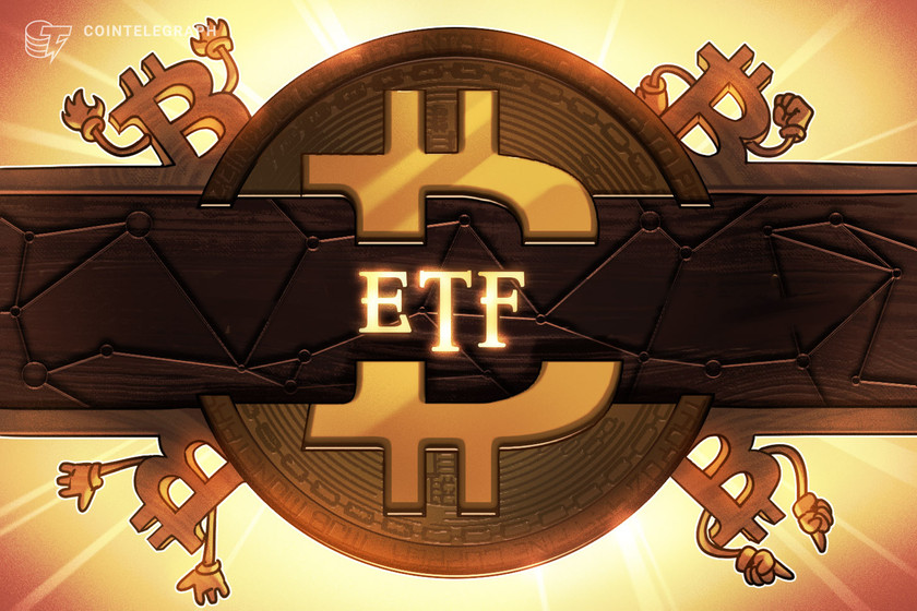 Osprey Funds CEO says US will approve Bitcoin ETF in
